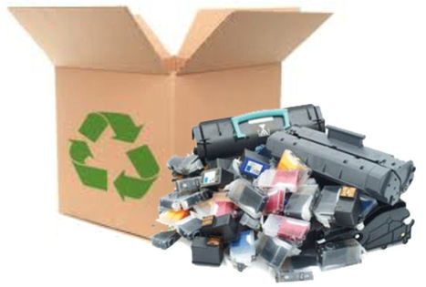 The benefits of business recycling | Sprint Ink | Business | Scoop.it