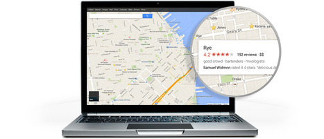 About - Google Maps | digital hospitality | Scoop.it