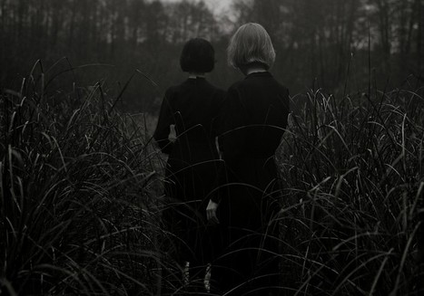 LISTEN. Goldmund & Ryuichi Sakamoto - A Word I Give — | Musical Freedom | Scoop.it