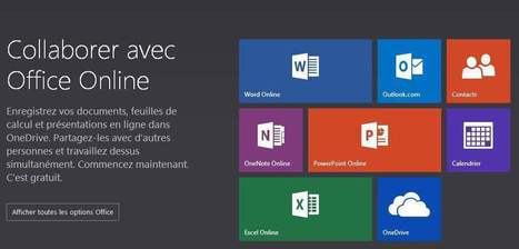 Accès accéléré à Google Docs depuis Chrome, Docs Quickly | Les Infos de Ballajack | François MAGNAN  Formateur Consultant | Scoop.it