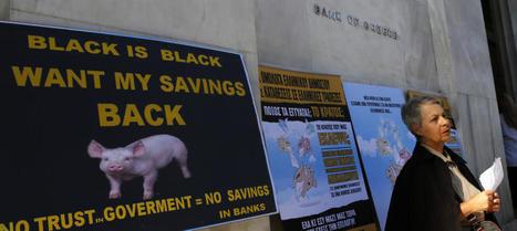 Bancos rescatados, ciudadanos castigados: así perdieron los ahorros de toda una vida - Noticias de Mundo | Descubriendo | Scoop.it