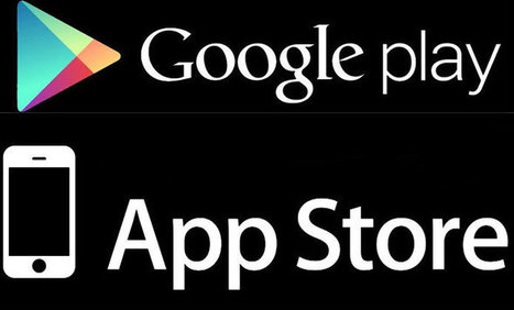 Don't just rely on Apple App Store and Google Play Store for Sales Success | Phoenix Infomedia | Scoop.it