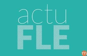 ActuFle - Cours de français langue seconde | FLE, TICE & éducation aux médias | Scoop.it