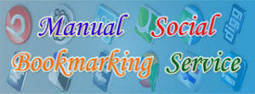 Best Manual Social Bookmarking Services - Best Weblog Sites | Social Bookmarking Sites | Scoop.it