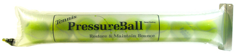 Tennis Ball Pressurizer - Keeps the Balls New as Before | Tennis Pressure Ball | Scoop.it
