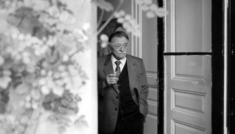 La sonrisa triste de Mario Benedetti | Educacion, ecologia y TIC | Scoop.it