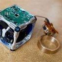 Le MIT met au point des cubes qui s'auto-assemblent. Le premier pas vers le T-1000 ?   Julien Andre   Scoop.it