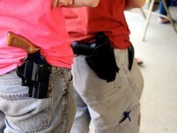 Mayors Fight to Keep Guns Off Campus | Just in Case App | Scoop.it