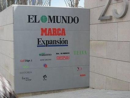 'El Mundo' ultima su 'muro de pago' en Internet: el lanzamiento se hará el último trimestre de 2013 | Innovación y nuevas tendencias de los medios y del periodismo | Scoop.it