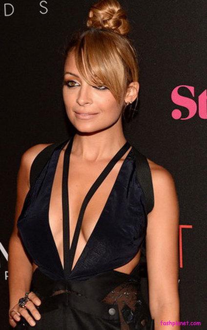 Nicole Richie Hairstyles 2013 | fashplanet | Scoop.it