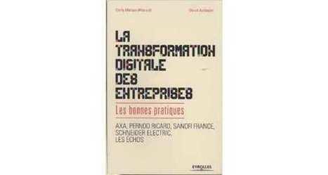 La transformation digitale par l'exemple | Bruno ROUSSET - Réflexions sur l'entreprise en France | Scoop.it