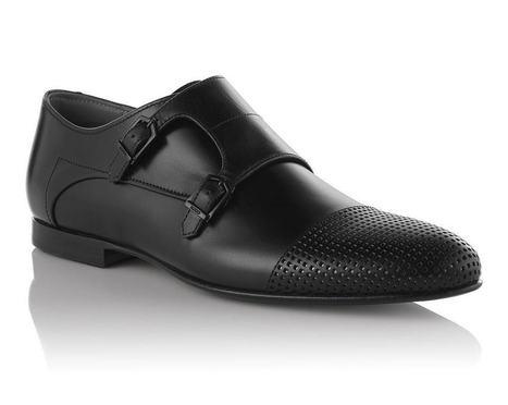 HUGO Chaussures à double boucle Virtel - Chaussures Homme Hugo Boss | Code promo et Bon de reduction Ventes pas cher | Scoop.it