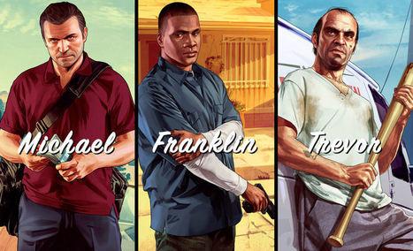 Lanzan primer gameplay de 'Grand Theft Auto V' - Terra Perú | Tecnologia | Scoop.it