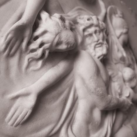 Le rapt de Proserpine | Musée Saint-Raymond, musée des Antiques de Toulouse | Scoop.it