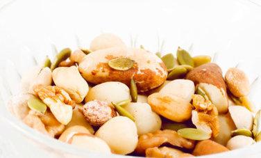 Top Vegan Sources of Immune-Boosting Zinc | Care2 Healthy Living | Raw Foods Diet | Scoop.it