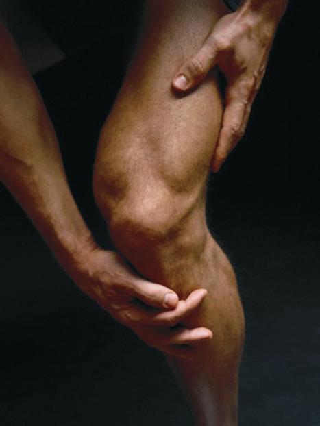 Healthy Knees | Marathon Running Tips | Scoop.it