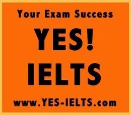 YES! IELTS   IELTS & Moodle & English Language   Scoop.it
