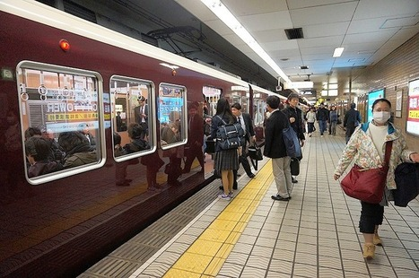 Travelogue: Top 10 Must See Tourist Attractions in Osaka | Asian Travel | Scoop.it