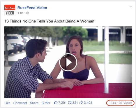 7 Ways to Beat the Facebook Newsfeed Algorithm | Go Digital-Mobile | Scoop.it