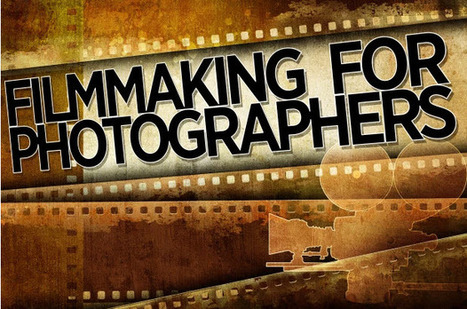 Filmmaking For Photographers: 5-day Workshop | Transmedia Seattle | Scoop.it