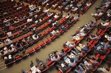 Comment mettre en place une stratégie de veille ?   E-learning francophone   Scoop.it