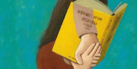 Conseils de lecture pour «tenir bon» en ces temps troublés | librairies et bibliothèques | Scoop.it