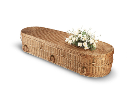 Eco funerals increasing in popularity | Sustain Our Earth | Scoop.it