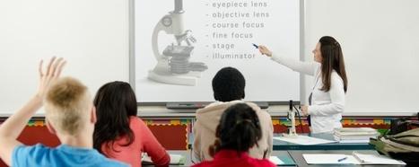 Ecole numérique | Aurasma, la réalité augmentée où que vous soyez | Teaching ESL with smartphones and tablets | Scoop.it