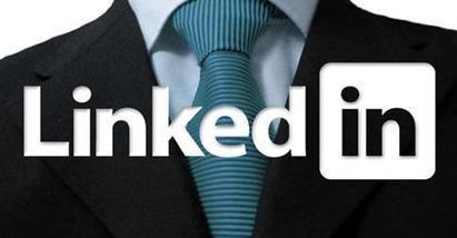 Créer sa publicité sur Linkedin : objectifs, ciblage et ROI | Marketing Web | Scoop.it