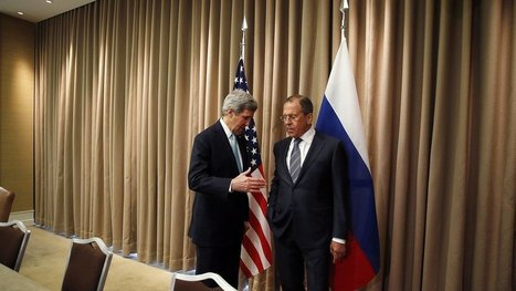 U.S. and Russia Agree on Pact to Defuse Ukraine Crisis | Gov & Law- Kristin | Scoop.it