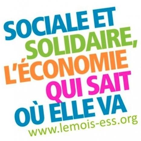 L'humain au coeur de l'economie sociale et solidaire a Chelles   Mémoire Mikado   Scoop.it