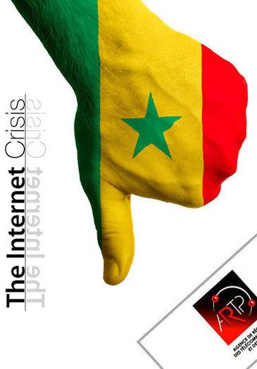 Dossier : Démocratiser l'internet au Sénégal | Episode 2 « La Rédac' en parle | Social Input | Scoop.it