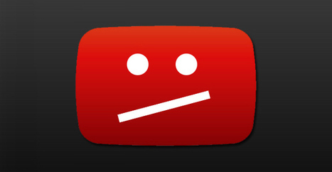 YouTube ou le chantage aux labels indépendants | Musique et Innovation | Scoop.it