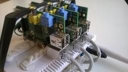 Raspberry PI Hadoop Cluster - Jonas Widriksson | Arduino, Netduino, Rasperry Pi! | Scoop.it