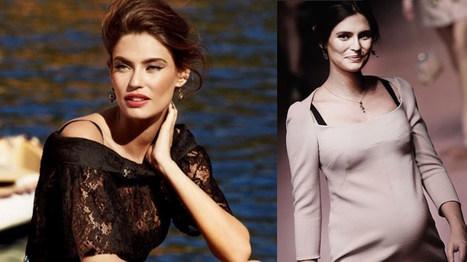 Bianca Balti 1° nella top 10 delle icone di stile italiane | Chirurgia Plastica News | Scoop.it