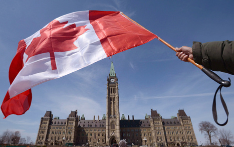 Political promotions come with perks | Canada Today | Scoop.it