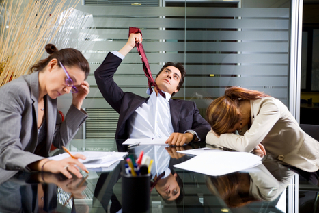 Poor Employee Performance? Get them MOTIVATED! | Manager To Leader | Scoop.it