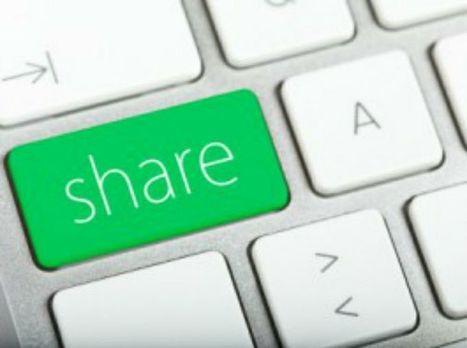 Cosa condividono gli utenti sui social media e perché: indicazioni per il content marketing | TOUR OPERATOR. Stili, strategie e comunicazione per un turismo sempre più informato e competitivo. | Scoop.it