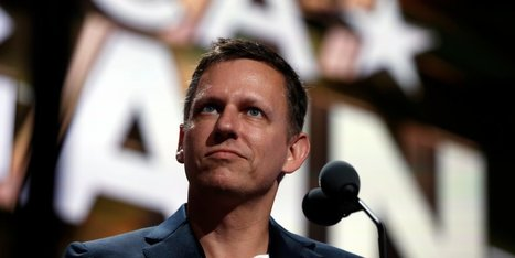Peter Thiel thinks blood transfusions may hold the key to his dream of living forever | Business News & Finance | Scoop.it
