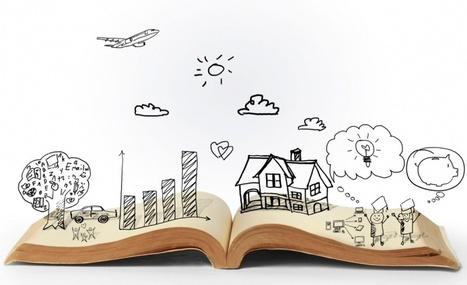 La animación a la Lectura en la familia | Animación a lectura | Scoop.it