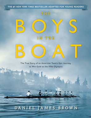 The Boys in the Boat by Daniel James Brown | Fun Fiction Fridays | Scoop.it