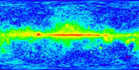 'Circles' in the Cosmic Microwave Background: Are they Shadows of a Pre-Big Bang Universe? The Debate Rages On. | I want more science fiction | Scoop.it