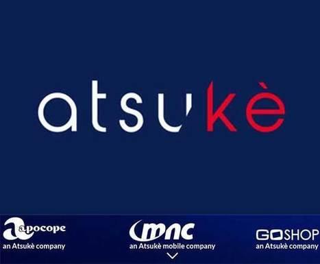 Interview de Bertrand Jonquois du groupe mobile Atsuké | M-CRM & Mobile to store | Scoop.it