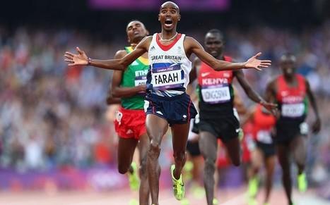 Tourist spending spree at London 2012 Olympics boosts UK economy - Telegraph | Olympics Legacy | Scoop.it