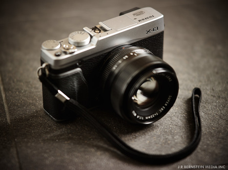 Fujifilm X-E1 Review | J R BERNSTEIN | Fuji X-Pro1 | Scoop.it
