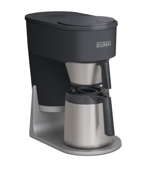 BUNN ST Velocity Brew 10-Cup Thermal Carafe Home Coffee Brewer | Top Rated Coffee Makers | Top Rated Coffee Makers | Best Coffee Maker Reviews | Scoop.it