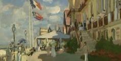 Les impressionnistes à Caen : peindre la vie le long des côtes normandes | Profencampagne - Le blog education et autres... | Scoop.it