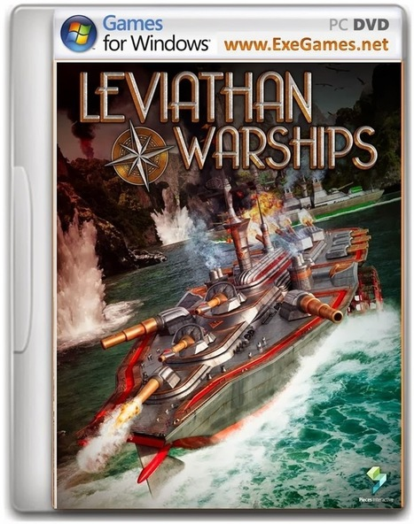 Leviathan Warships Game - Free Download Full Version For PC | stratagy | Scoop.it