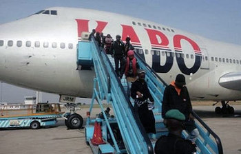 512 escape another plane crash - Vanguard News | travel and aviation | Scoop.it