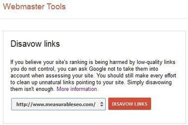 Google Unnatural Links Manual Penalty: A Recovery Guide   SEO, PPC, SMO, Content And Internet Marketing News   Scoop.it